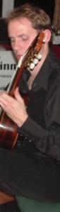 Sean guitar
